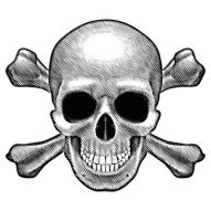 01-skull-and-crossbones-figure-illustration-on-white-background