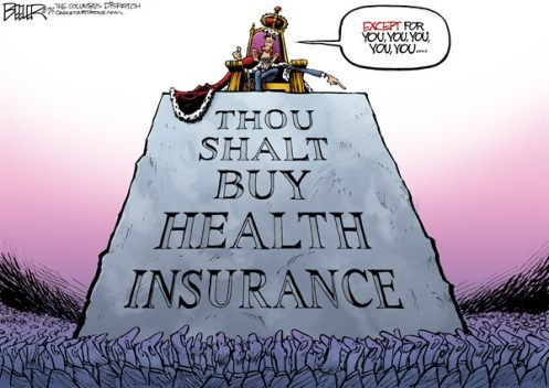 obamacare-exception