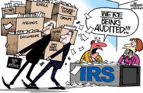 IRS-Audited