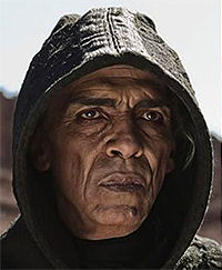ObamaTheDevil
