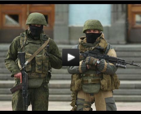 RussianTroopsInUkraine